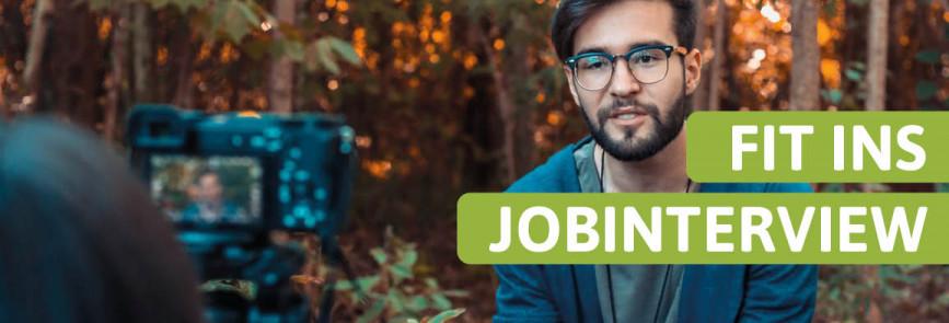 Fit ins Job Interview