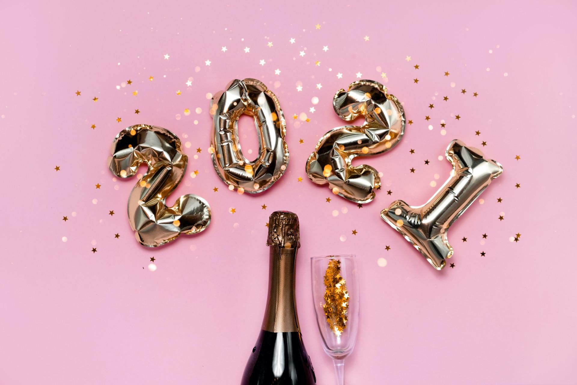 Bild zum Artikel Review 2020 - Look ahead 2021